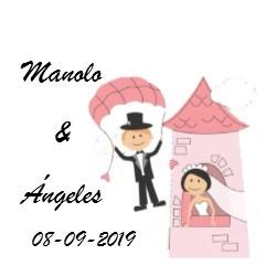 Tarjetas de boda