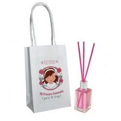 caja de regalo & presentacion