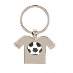 llavero camiseta futbol